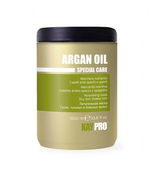 ARGAN OIL MASK Mặt nạ chiết xuất Argan 1000ml chinh hang