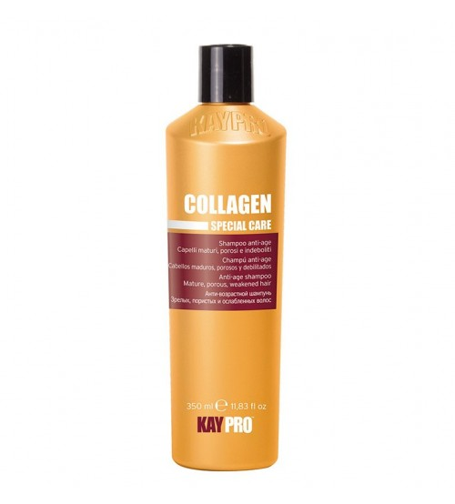 COLLAGEN SHAMPOO Dầu gội Collagen 350ml chinh hang