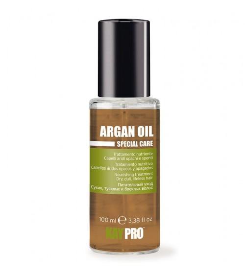 ARGAN OIL TREATMENT Tinh dầu Argan 100ml chinh hang