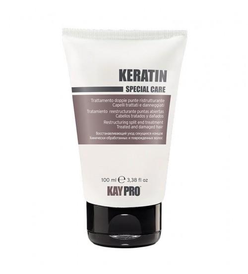 Keratin Treatment Kem dưỡng Keratin 100ml chinh hang
