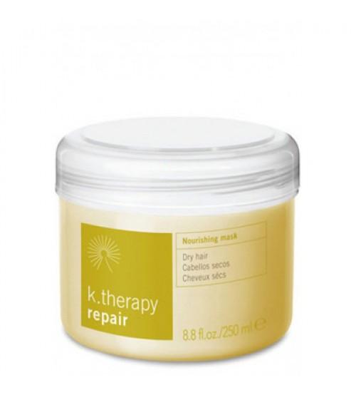 DẦU HẤP TÓC LAKME K.Therapy Nourishing Mask CHÍNH HÃNG 250ml