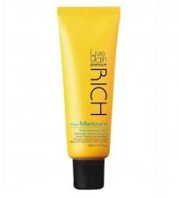 Hấp dầu màu Manicure Live Gain phủ bóng cho tóc khô hư tổn 240ml