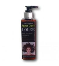 Kích xoăn tăng cường sóng xoăn Lolee cho tóc uốn chắc lọn 250ml