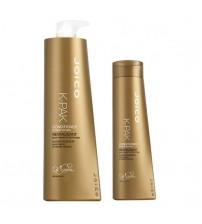 Dầu xả phục hồi tóc hư tổn JOICO K-PAK 1000ml