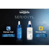 Loreal Aminexil Advanced thuốc giúp giảm rụng tóc