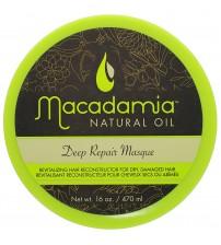 Kem hấp dầu ủ tóc Macadamia - Deep Repair Masque (Mỹ) 500ML