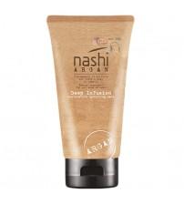 Hấp phục hồi tái tạo cấu trúc tóc Nashi Argan 150ml