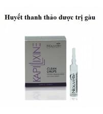 HUYẾT THANH DƯỢC THẢO TRỊ GÀU NOUVELLE CAPILLIXINE CLEAN SENSE